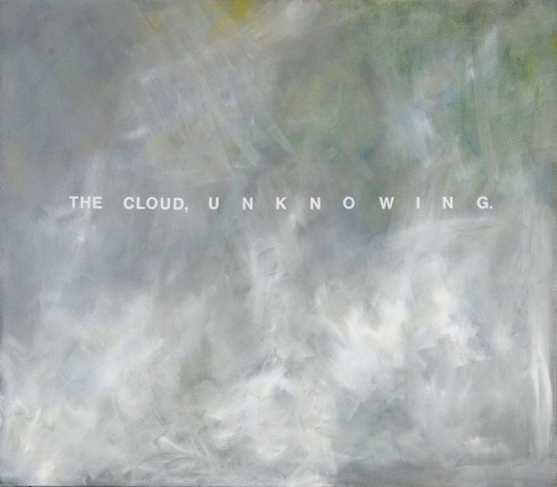 the Cloud Unknowing