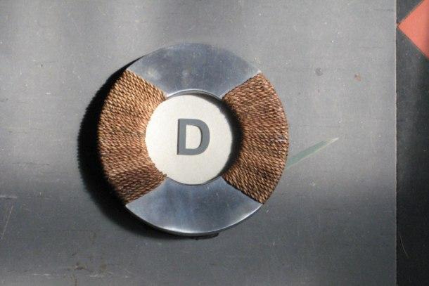 D is for Dalton